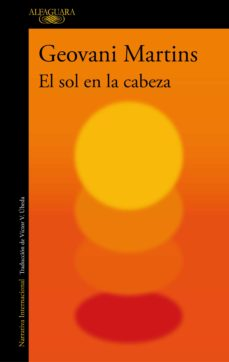 Descargar desde google books mac EL SOL EN LA CABEZA de GEOVANI MARTINS