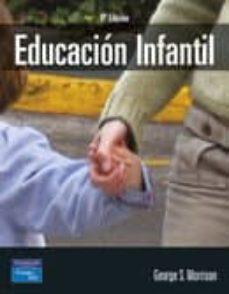 Vinisenzatrucco.it Educacion Infantil (9ª Ed.) Image
