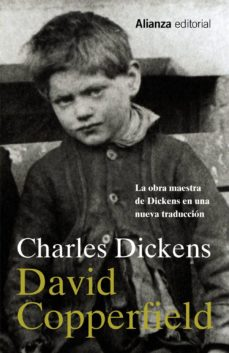 david copperfield-charles dickens-9788420665634