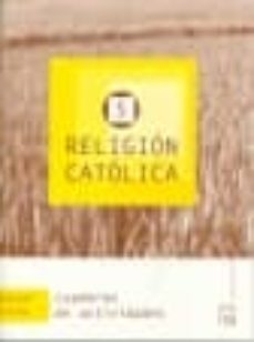 Elmonolitodigital.es Religión Mosaico 5 Cuaderno De Actividades: Primaria 5º Image