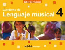 Emprende2020.es Taller De Músicos 4ep (Cuaderno) Image