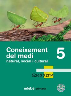 Chapultepecuno.mx Quadern Coneixement Del Medi 5 Image