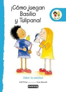 Encuentroelemadrid.es ¡Como Juegan Basilio Y Tulipana! Image