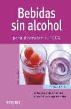 Inmaswan.es Bebidas Sin Alcohol: Para Disfrutar Al 100% (Nueva Cocina Facil) Image