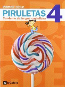 Ojpa.es Piruletas Cuaderno Lengua - 42º Primaria (Ed11) Image
