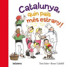 Geekmag.es Catalunya, Quin País Més Estrany! Image