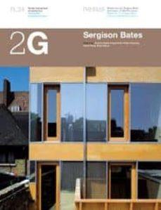 Bressoamisuradi.it 2g Nº 34: Sergison Bates Image