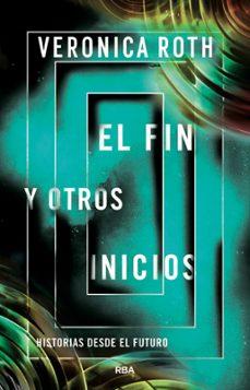 Titantitan.mx El Fin Y Otros Inicios Image