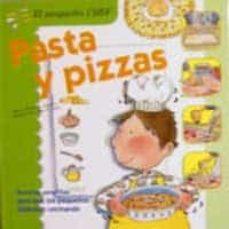 Bressoamisuradi.it Pastas Y Pizzas (El Pequeño Cheff) Image