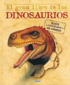 Chapultepecuno.mx Dinosaurios (El Gran Libro) Image