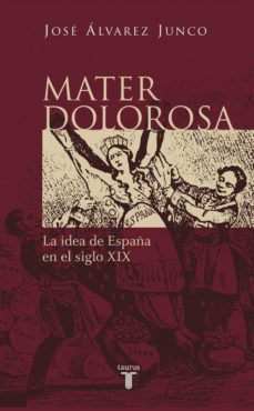 mater dolorosa (ebook)-jose alvarez junco-9788430615834