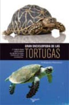 Viamistica.es Gran Enciclopedia De Las Tortugas Image