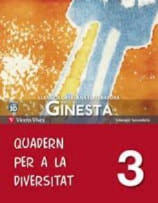Titantitan.mx Nou Ginesta 3º Eso Quadern Per A La Diversitat Image