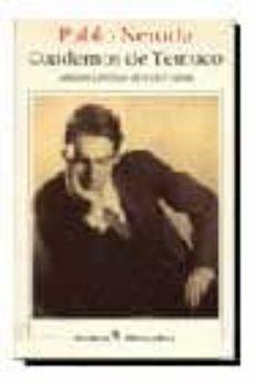 cuadernos de temuco, 1919-1920-pablo neruda-9788432207334