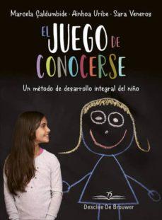 Vinisenzatrucco.it El Juego De Conocerse: Un Método De Desarrollo Integral Del Niño Image