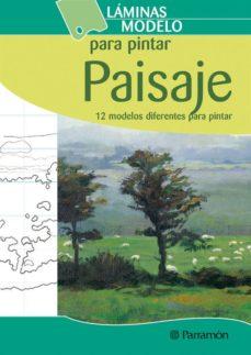 Treninodellesaline.it Laminas Modelo Para Pintar Paisaje (12 Modelos) Image