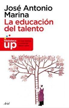 Descargar LA EDUCACION DEL TALENTO gratis pdf - leer online