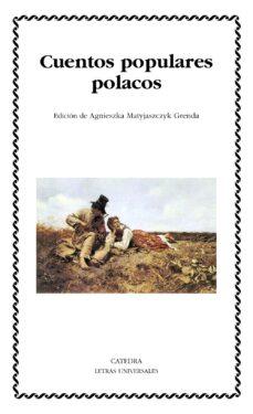 Libro de descarga en línea CUENTOS POPULARES POLACOS