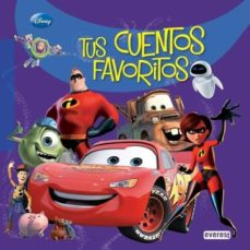 Geekmag.es Tus Cuentos Favoritos Disney / Pixar Image