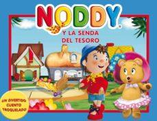 Relaismarechiaro.it Noddy Y La Senda Del Tesoro: Libro Pop-up Image