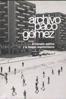 Encuentroelemadrid.es Archivo Paco Gomez (Ed. Bilingüe Ingles-español) Image