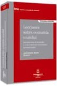 Lofficielhommes.es Lecciones De Economia Mundial (3ª Ed.) Image