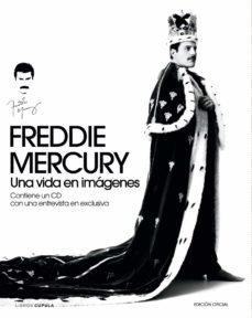 (pe) freddie mercury. una vida en imagenes-9788448008734
