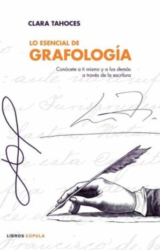 Descargar LO ESENCIAL DE GRAFOLOGIA gratis pdf - leer online