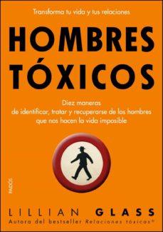 Lofficielhommes.es Hombres Toxicos Image