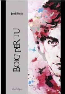 Descarga gratuita de libros electrónicos para ipad mini BOIG PER TU