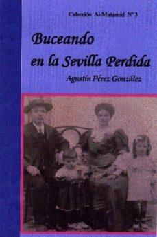 Yumara.it Buceando En La Sevilla Perdida Image