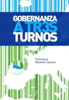 Permacultivo.es Gobernanza A Tres Turnos Image