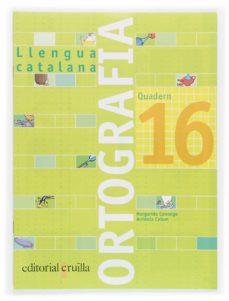 Followusmedia.es 5ep Quadern Ortografia Catalana 16 (2006) Image