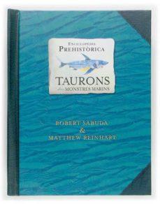 Trailab.it Enciclopedia Prehistorica: Taurons Image