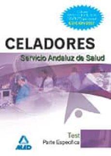 Costosdelaimpunidad.mx Celadores Del Servicio Andaluz De Salud: Test Parte Especifica Image