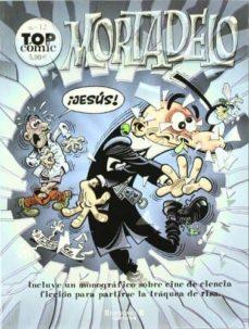 Cdaea.es Mortadelo (Top Comic Nº 12) Image
