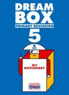 Premioinnovacionsanitaria.es Dream Box 5e. My Dictionary Image