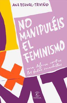 Permacultivo.es No Manipuléis El Feminismo Image