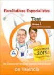 Vinisenzatrucco.it Facultativos Especialistas Del Consorcio Hospital Universitario D E Valencia. Test Bloque 1. Conocimientos Generales Image