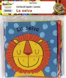 Mrnice.mx La Selva Image