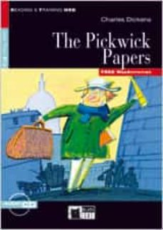 the pickwick papers-charles dickens-9788468203034