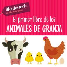 Padella.mx Mundo De Logros :Primer Libro De Los Animales De Granja (Vvkids) Vvkids Image