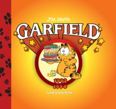 garfield nº8-jim davis-9788468479934