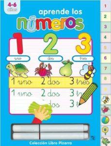 Lofficielhommes.es Aprende Los Numeros (Libro Pizarra) Image