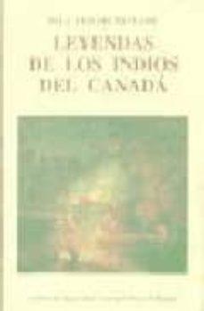 Followusmedia.es Leyendas De Los Indios Del Canada Image