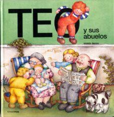 Curiouscongress.es Teo Y Sus Abuelos (5ª Ed.) Image