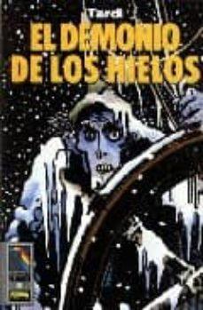 Javiercoterillo.es El Demonio De Los Hielos Image