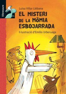 Viamistica.es El Misteri De La Momia Esborrajada Image