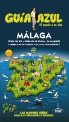 Geekmag.es Malaga 2012 (Guia Azul) Image