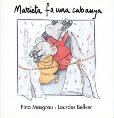 Ironbikepuglia.it Marieta Fa Una Cabanya (Lletra Cursiva) Image